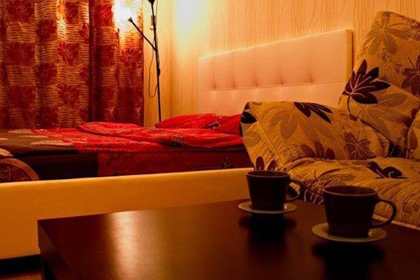 """Апартаменты """"Галерея. Люкс 1-комнатный - фото 12"""