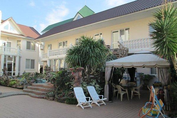 Yuson Hotel - фото 10
