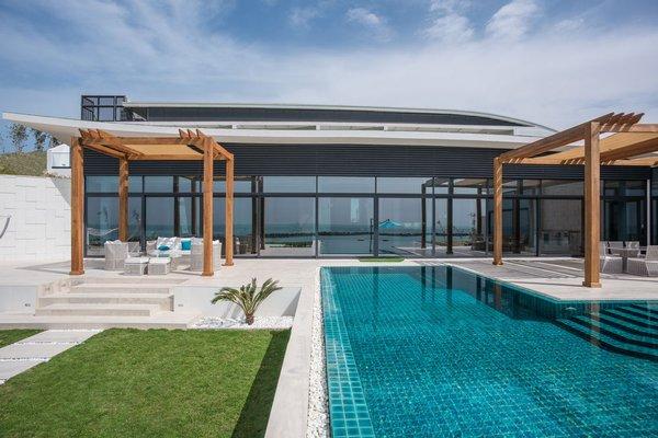Zaya Nurai Island Resort - фото 21
