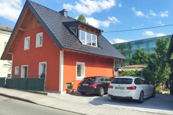 Book-A-Room City Apartment Salzburg - 14