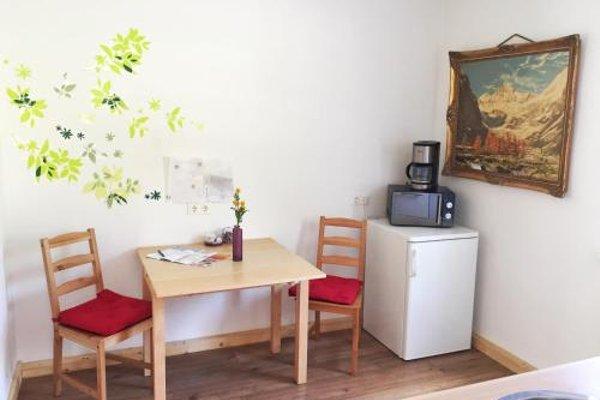 Book-A-Room City Apartment Salzburg - 19