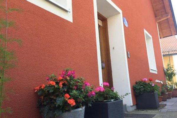 Book-A-Room City Apartment Salzburg - 22