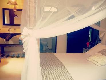 Гестхаус Trancoso House - Boutique Pousada