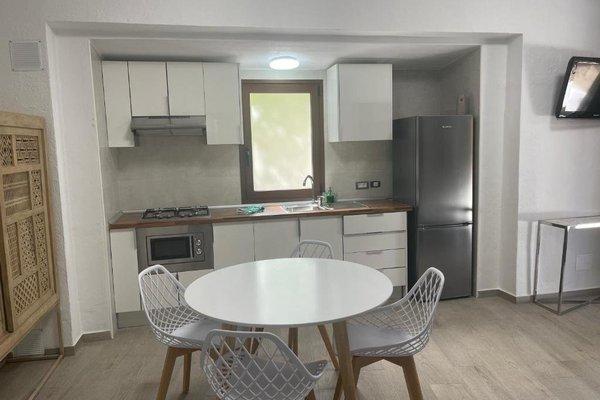 Apartamentos Finca Wapa - 11