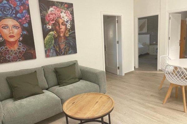 Apartamentos Finca Wapa - 12