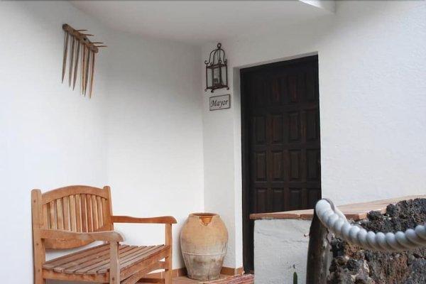 Apartamentos Finca Wapa - 16