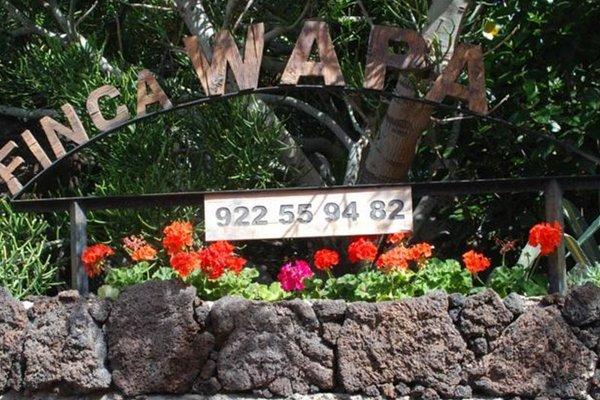Apartamentos Finca Wapa - 23