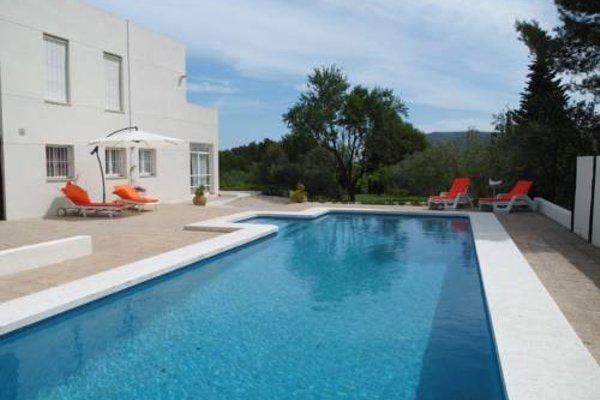 Villa Albardanera - 37
