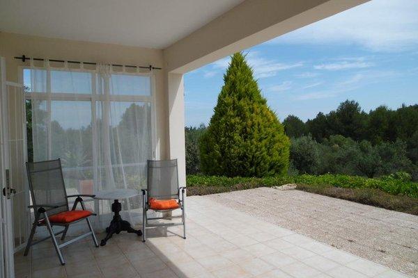 Villa Albardanera - 11
