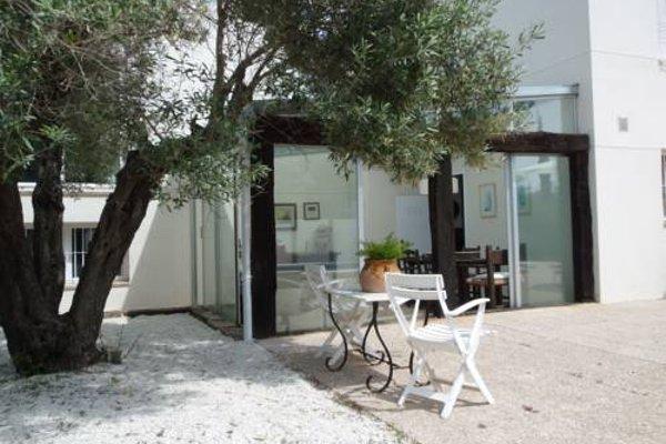 Villa Albardanera - 12