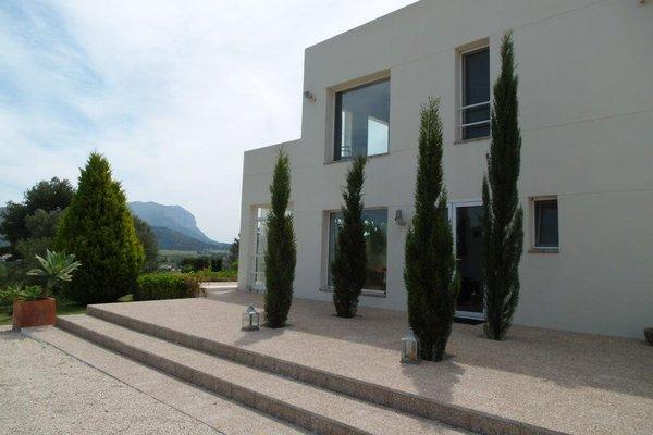 Villa Albardanera - 13