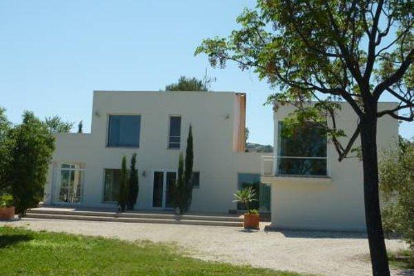 Villa Albardanera - 16