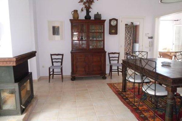 Villa Albardanera - 8