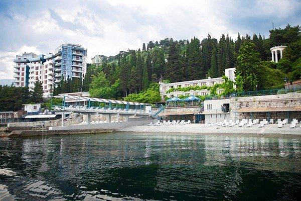 Парк Отель Актер - фото 48