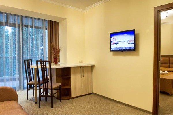 Парк Отель Актер - фото 32