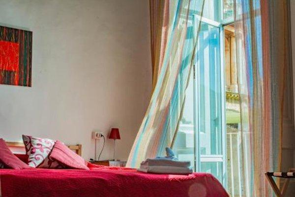 Гостевой дом типа «постель и завтрак» - фото 50
