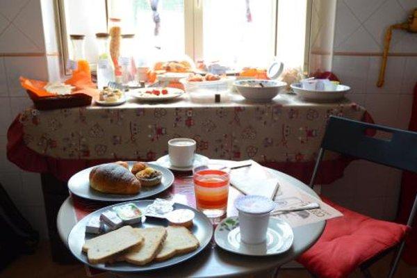 Гостевой дом типа «постель и завтрак» - фото 14