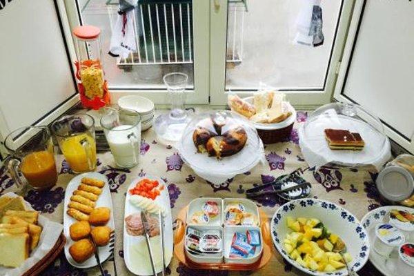 Гостевой дом типа «постель и завтрак» - фото 15