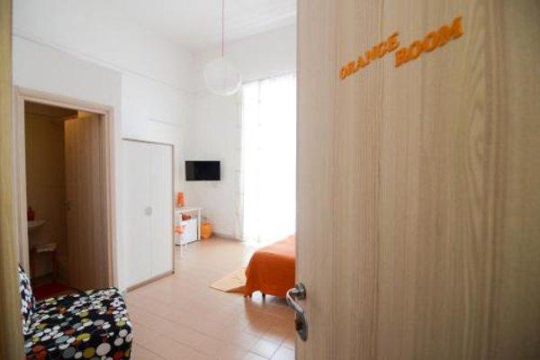 Гостевой дом типа «постель и завтрак» - фото 21