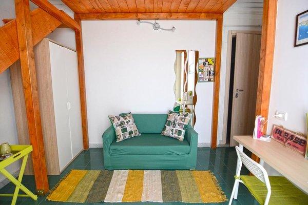 Гостевой дом типа «постель и завтрак» - фото 4