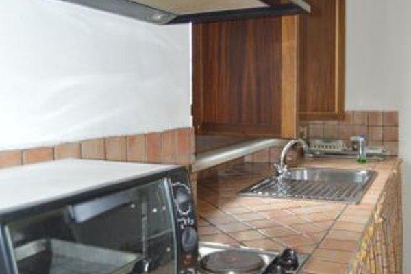 Casa Sarticola - фото 13