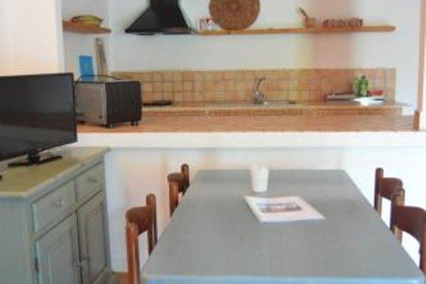 Casa Sarticola - фото 14