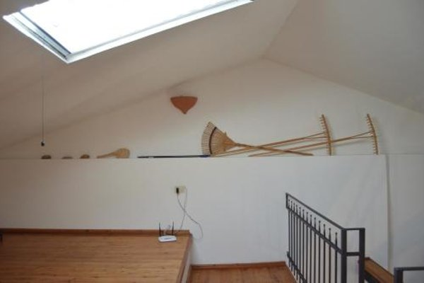 Casa Sarticola - фото 15