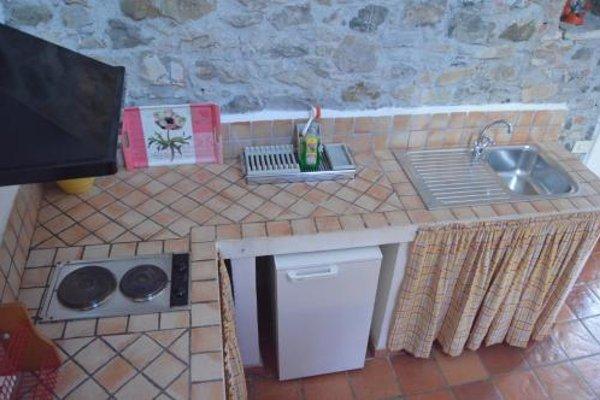 Casa Sarticola - фото 16