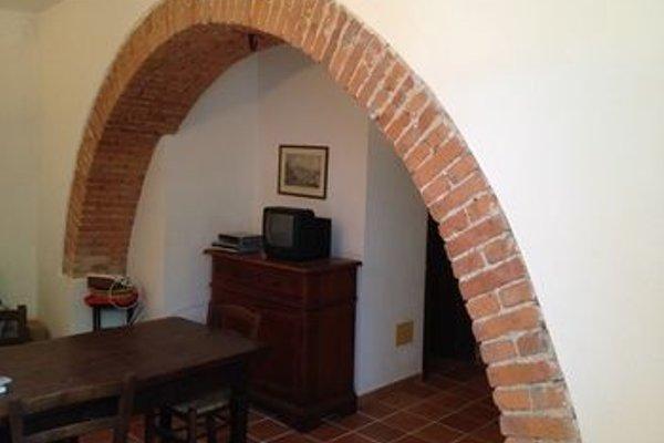 Casa Sarticola - фото 18
