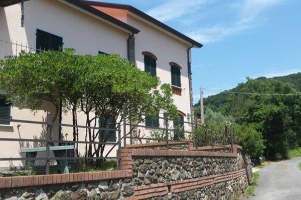 Casa Sarticola - фото 22