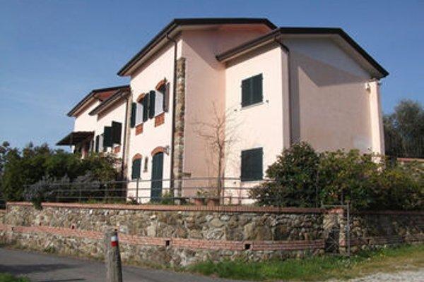 Casa Sarticola - фото 23