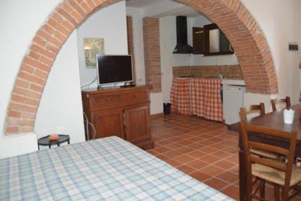 Casa Sarticola - фото 6