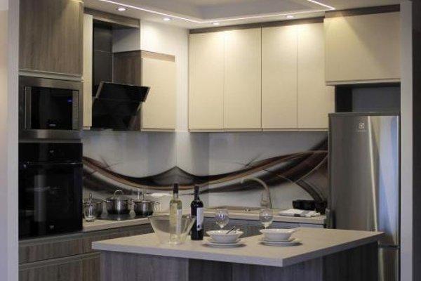 Konarskiego Apartments - 50