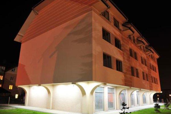 Konarskiego Apartments - 10