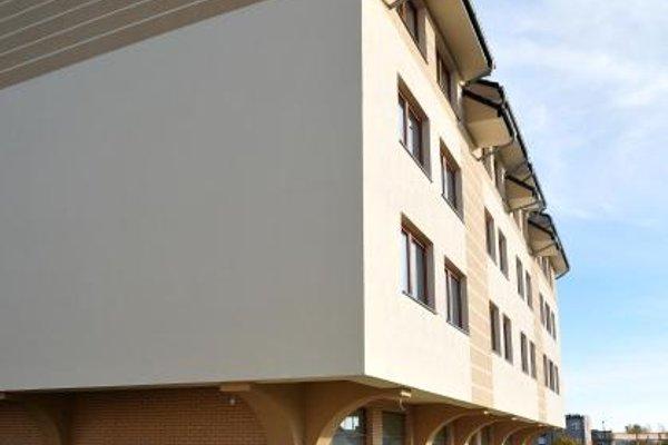 Konarskiego Apartments - 11