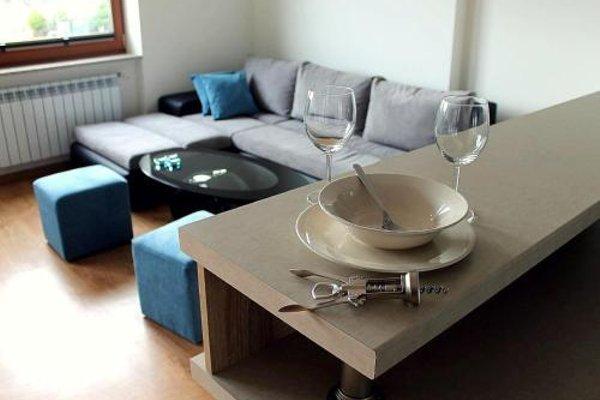 Konarskiego Apartments - 13