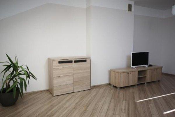 Konarskiego Apartments - 14
