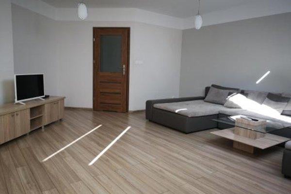 Konarskiego Apartments - 15