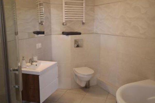 Konarskiego Apartments - 16