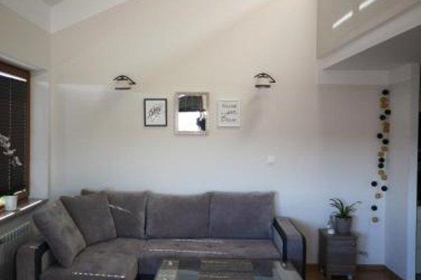 Konarskiego Apartments - 17