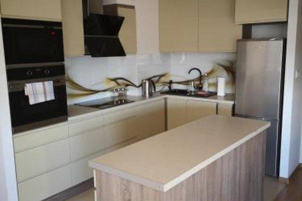 Konarskiego Apartments - 19