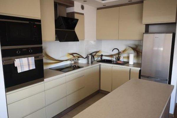 Konarskiego Apartments - 20