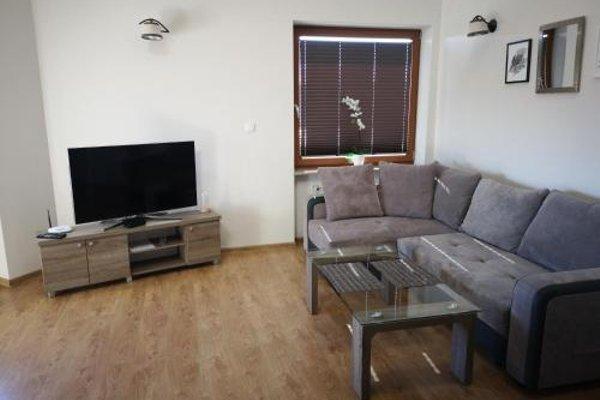 Konarskiego Apartments - 21