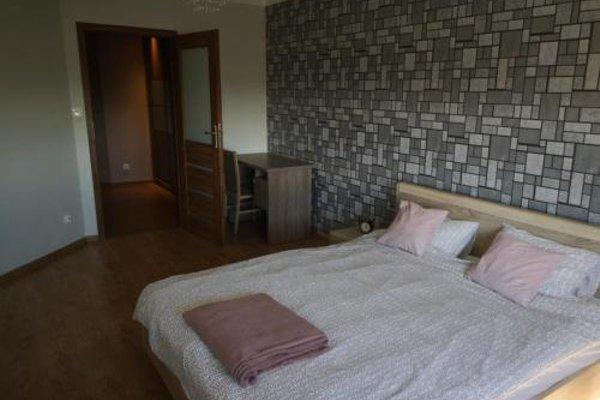 Konarskiego Apartments - 23