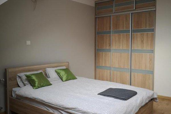 Konarskiego Apartments - 3