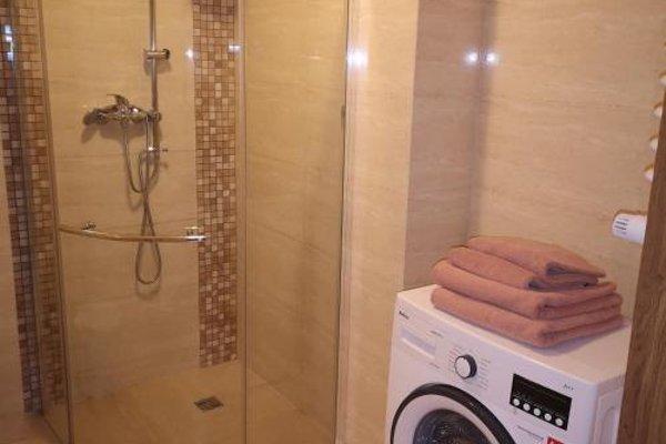 Konarskiego Apartments - 5