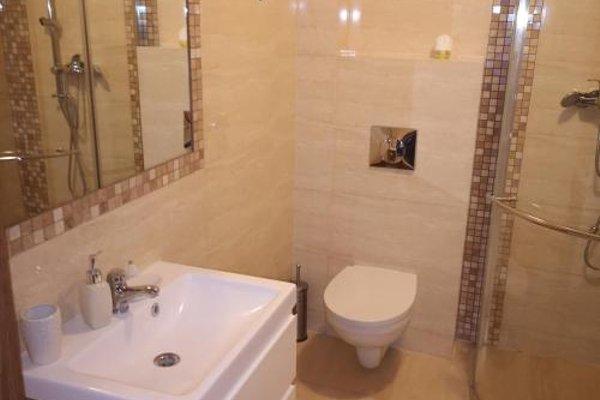 Konarskiego Apartments - 6