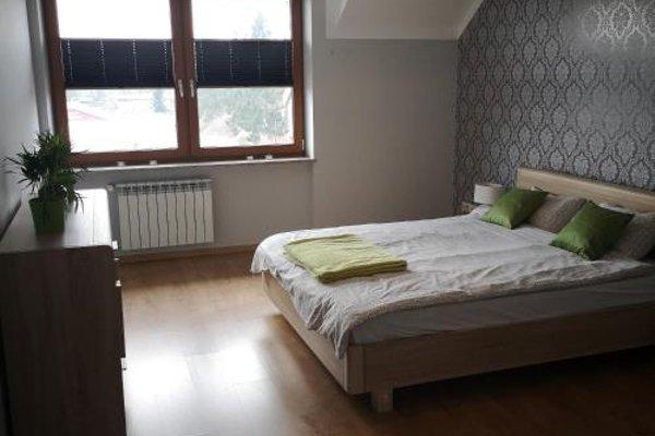 Konarskiego Apartments - 7