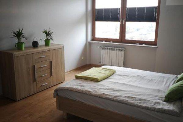 Konarskiego Apartments - 9