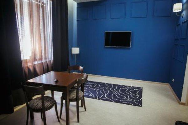 Отель типа «постель и завтрак» - фото 21